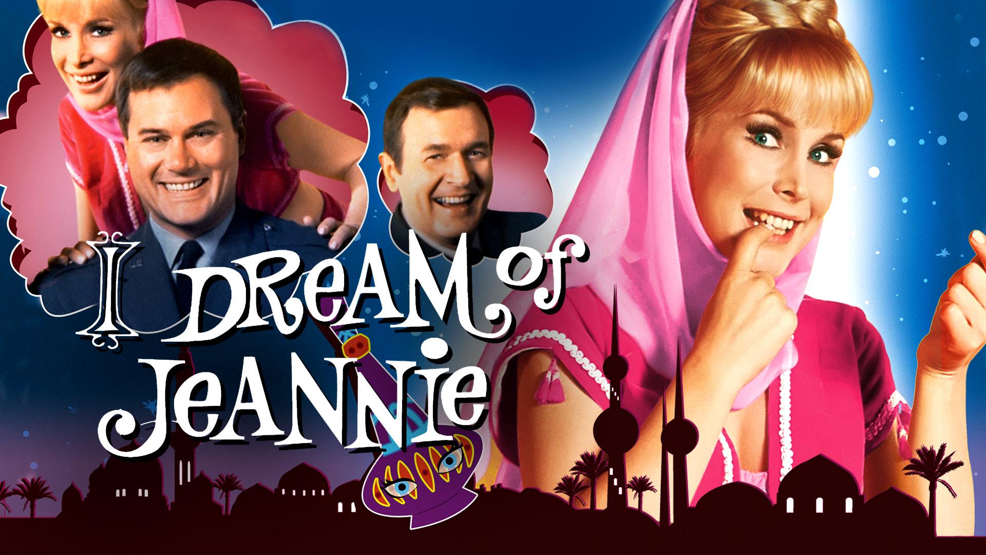 I Dream of Jeannie Season 1