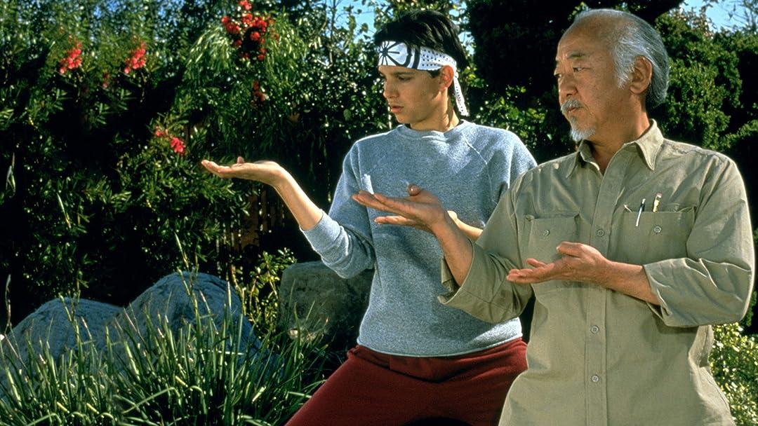 Watch The Karate Kid Prime Video