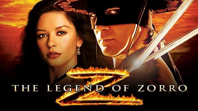 watch the legend of zorro online free