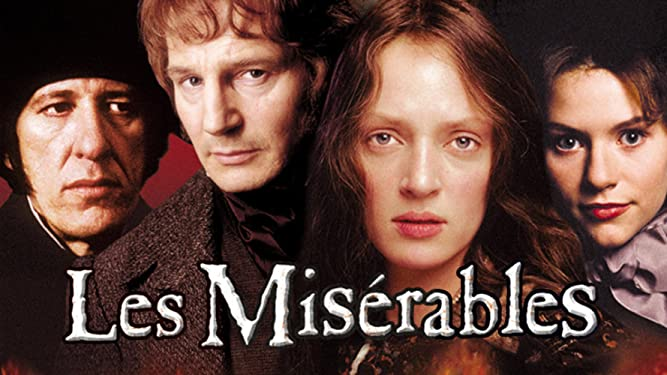 Watch Les Miserables Prime Video