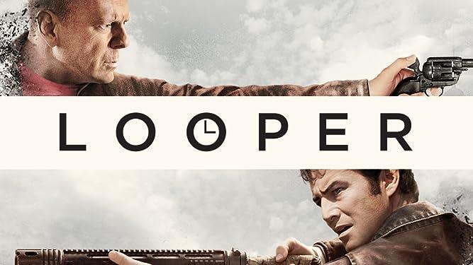 Watch Looper Prime Video