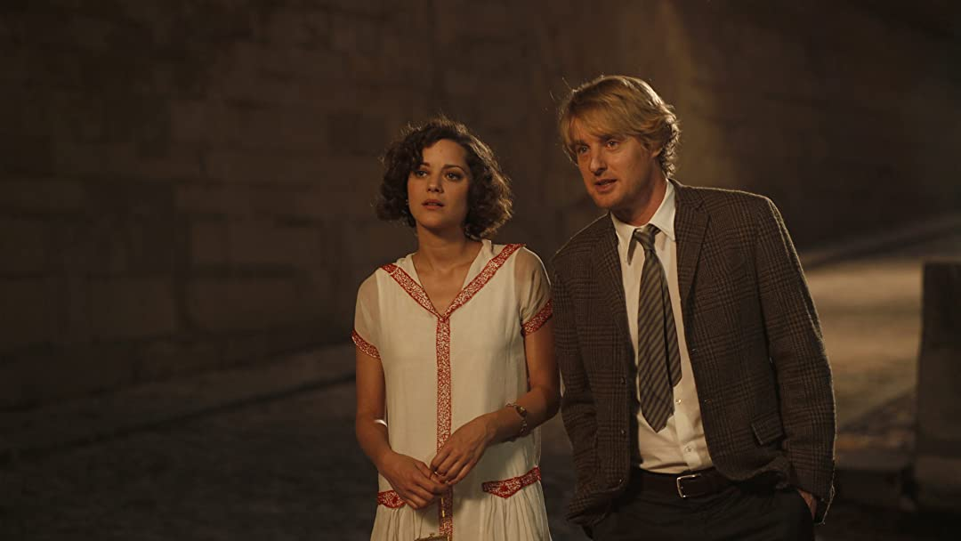 15 Best Travel Movies To Inspire A Bucket List; Midnight in Paris
