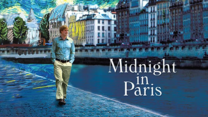 Amazon.com: Watch Midnight in Paris | Prime Video