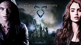 Mortal Instruments, The: City of Bones