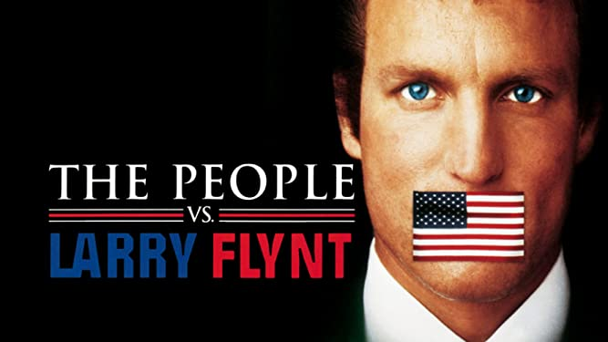 The People vs. Larry Flynt (1996) – Biography, Drama