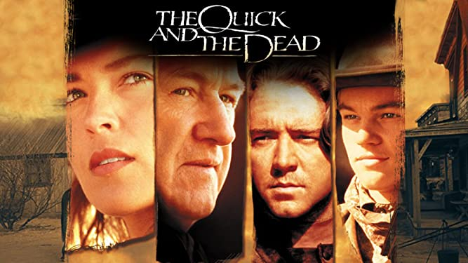 Amazon.com: Watch The Quick And The Dead | Prime Video