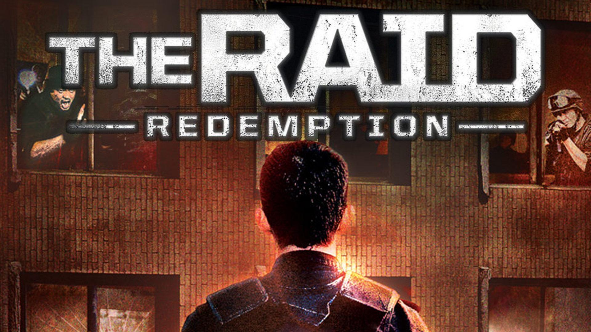 watch the raid online free english subtitles