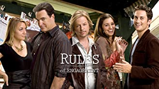 Rules of Engagement Season 1