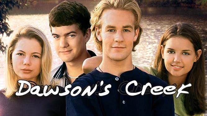 Dawson's Creek Season 1