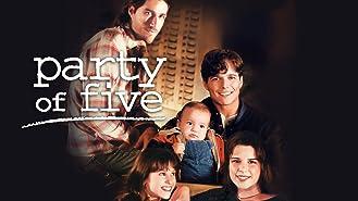 Party Of Five Season 1