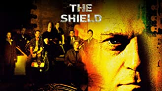 The Shield, Season 1