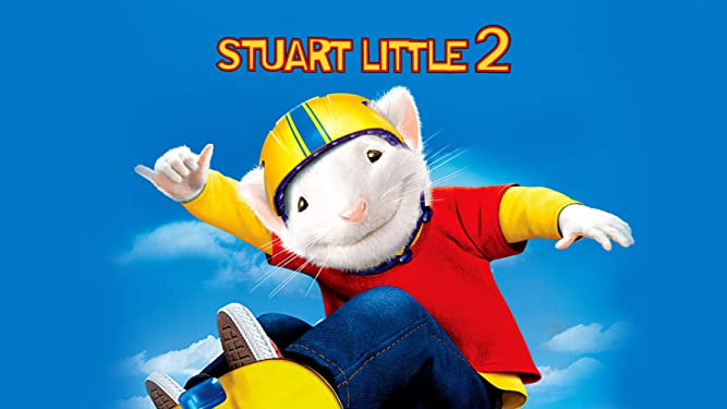 stuart little 2 in hindi hd