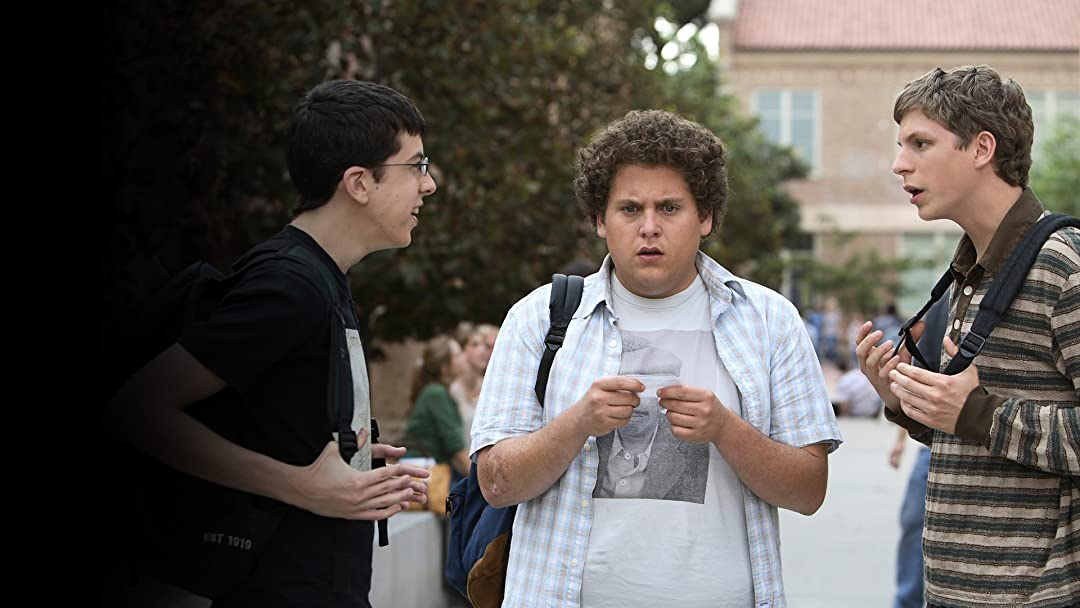Watch Superbad Prime Video