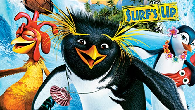 Amazon.com: Watch Surf's Up | Prime Video