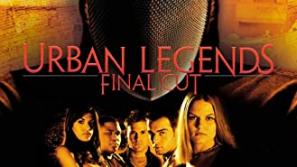 Watch Urban Legends Bloody Mary Prime Video