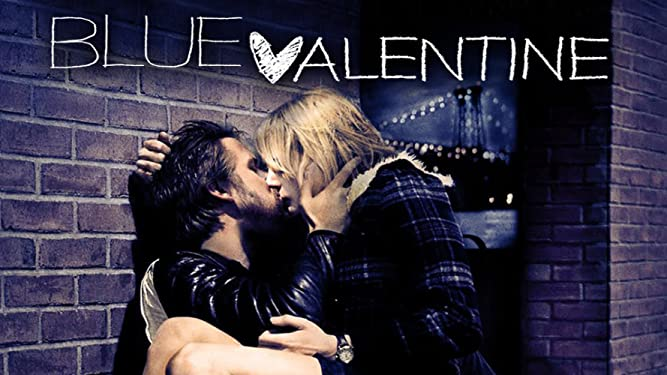 Amazoncom Blue Valentine Ryan Gosling Michelle Williams