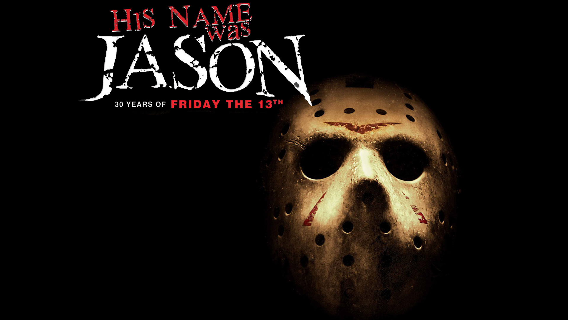 Watch Crystal Lake Memories The Complete History Of Friday The