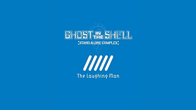 Watch Ghost In The Shell The Laughing Man Prime Video