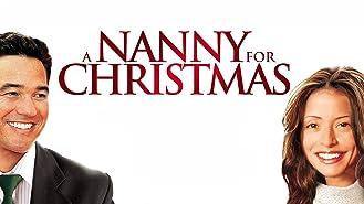 Nanny For Christmas, A