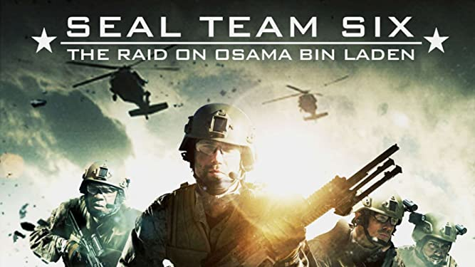 Watch Seal Team Six: The Raid On Osama Bin Laden | Prime Video