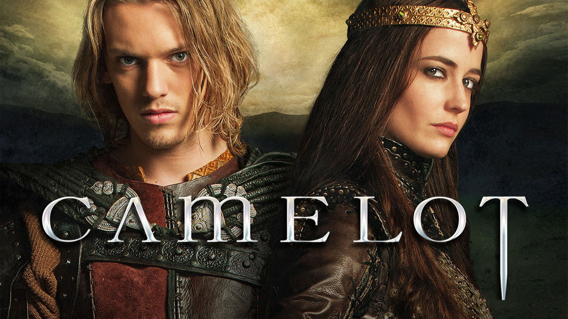 Camelot Season 1