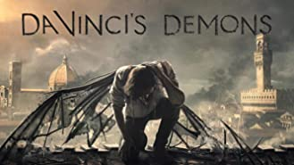 Da Vinci's Demons, Season 3