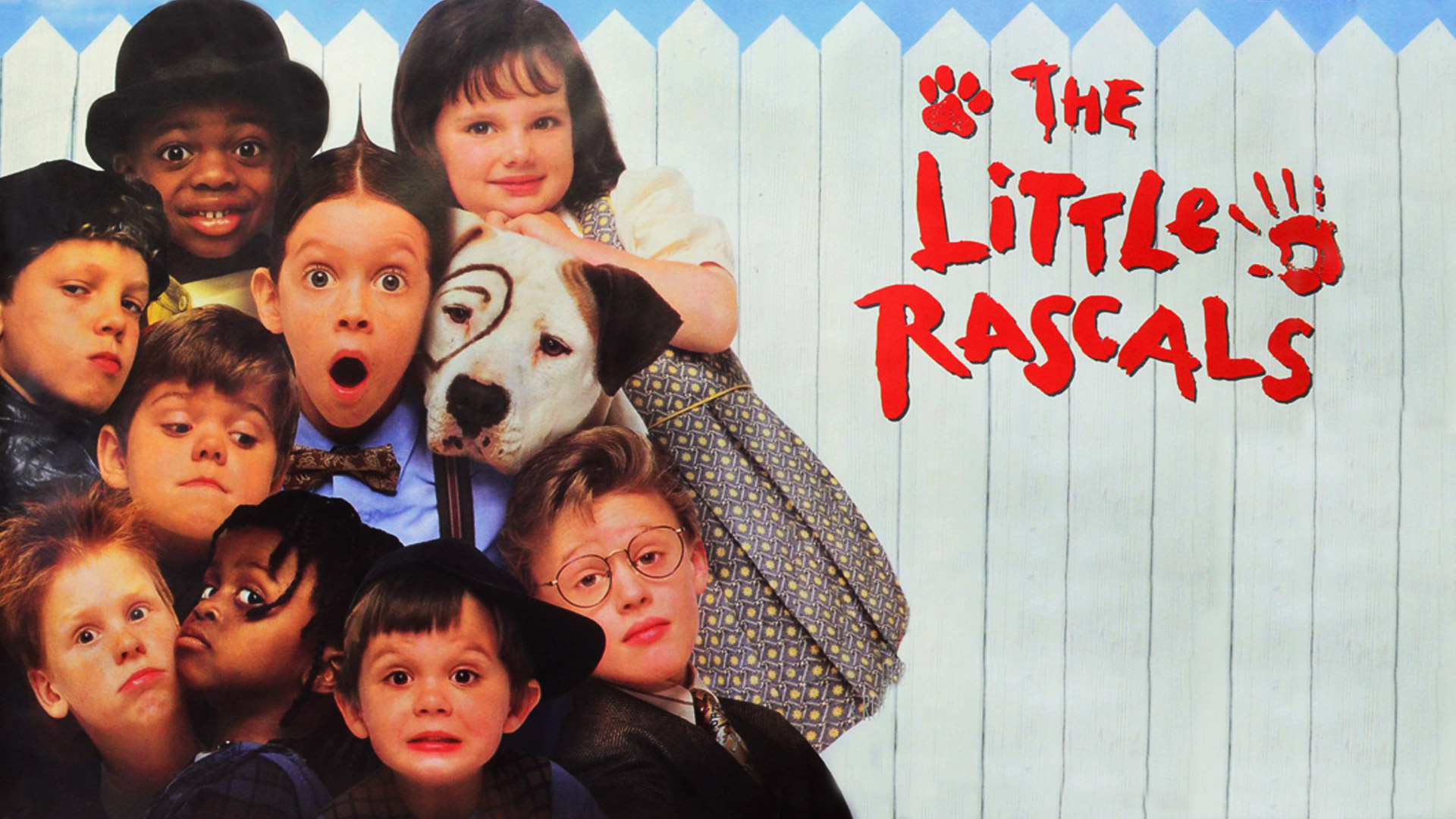 Little Rascals