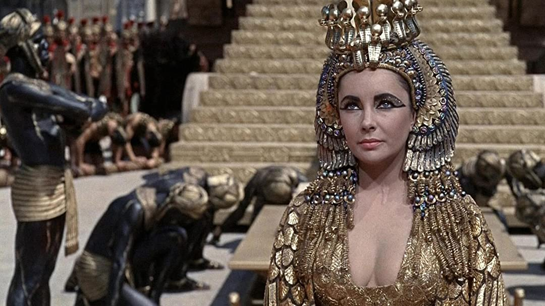 Watch Cleopatra Prime Video