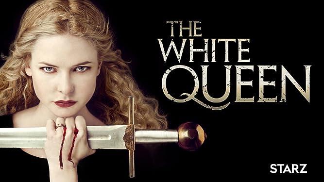 The White Queen, Season 1