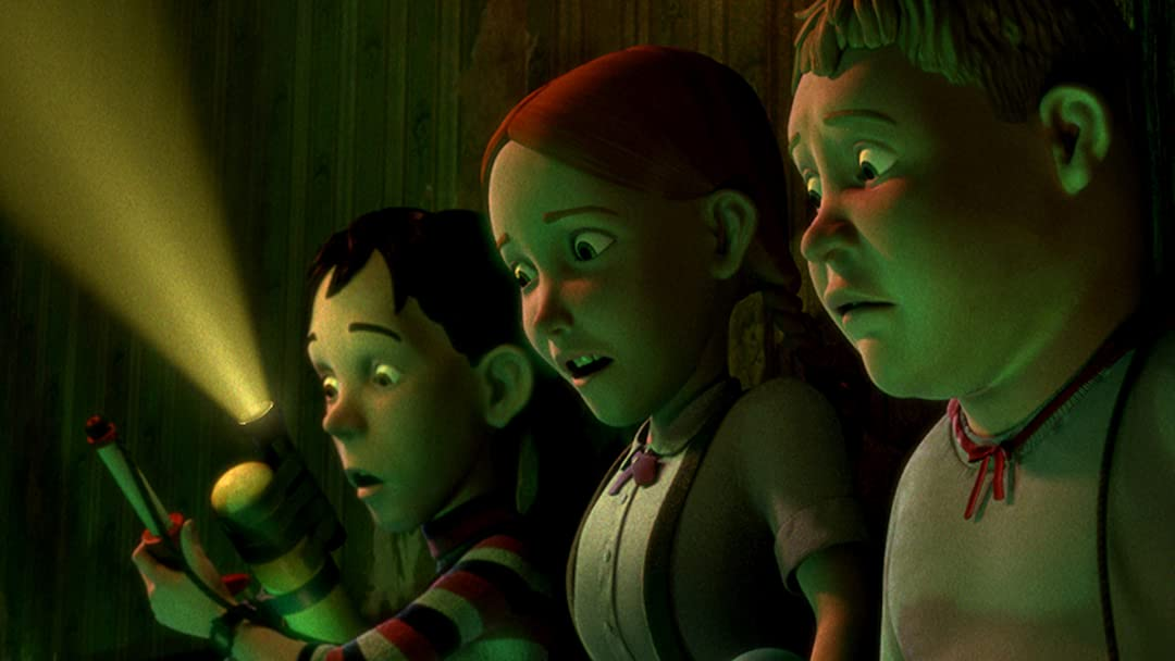 Watch Monster House Prime Video Pic tv show photo disney cartoon series facts animated cast info voice june 2005 episodes actors channel. watch monster house prime video