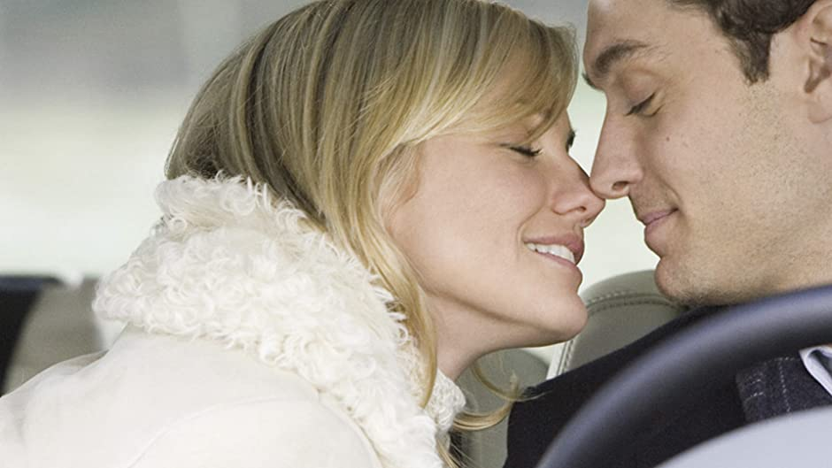 Amazon.com: The Holiday: Cameron Diaz, Kate Winslet, Jude Law ...