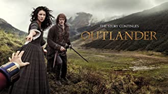 Outlander, Season 1 - Volume 1
