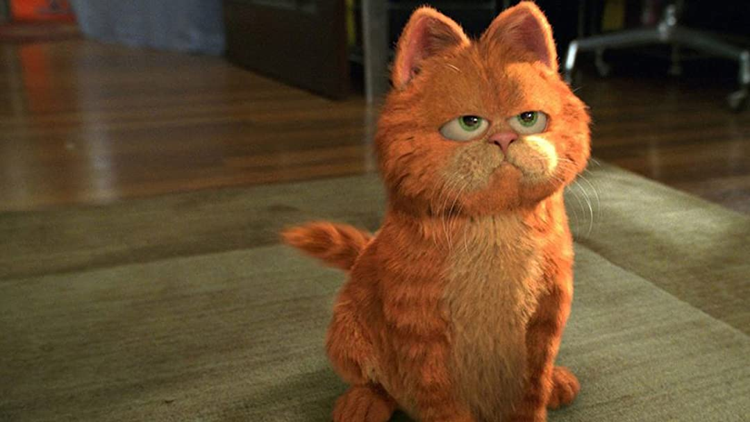 Watch Garfield The Movie Prime Video
