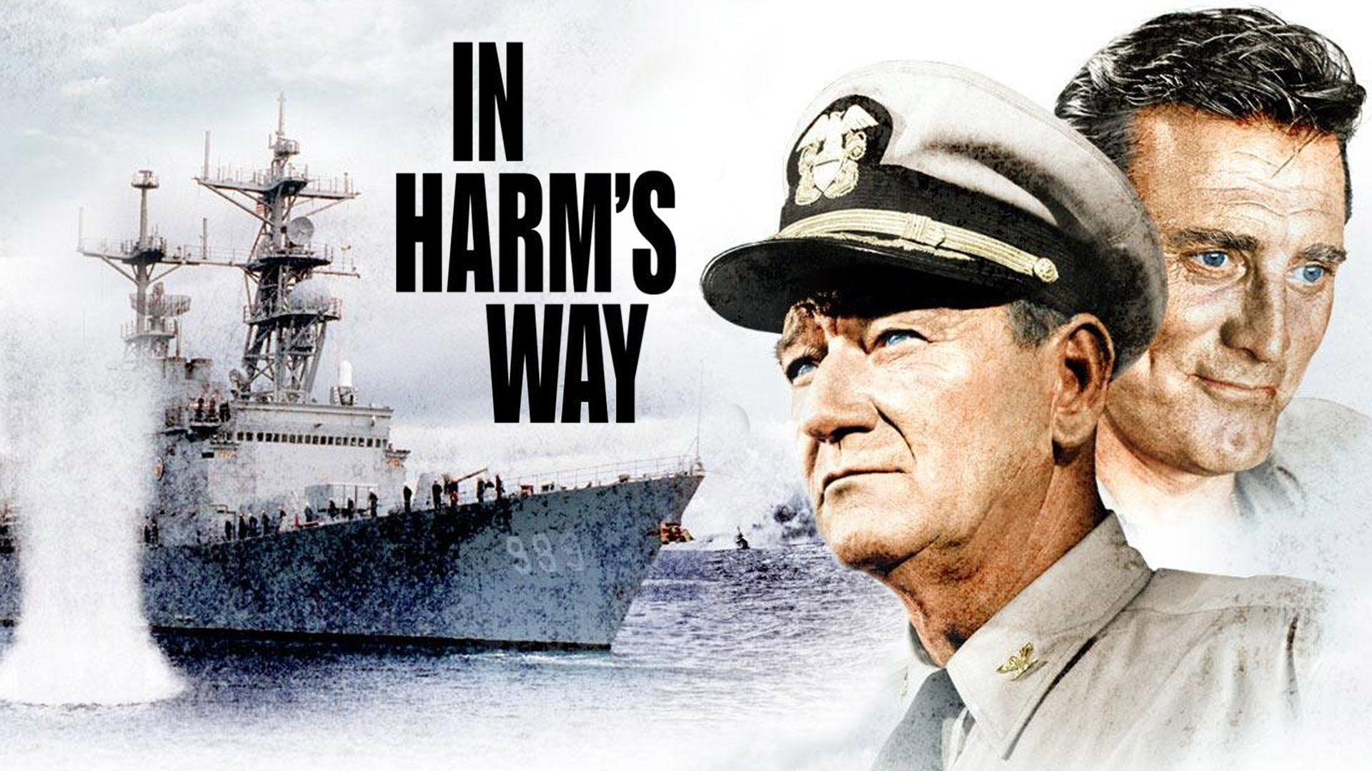 In Harm's Way