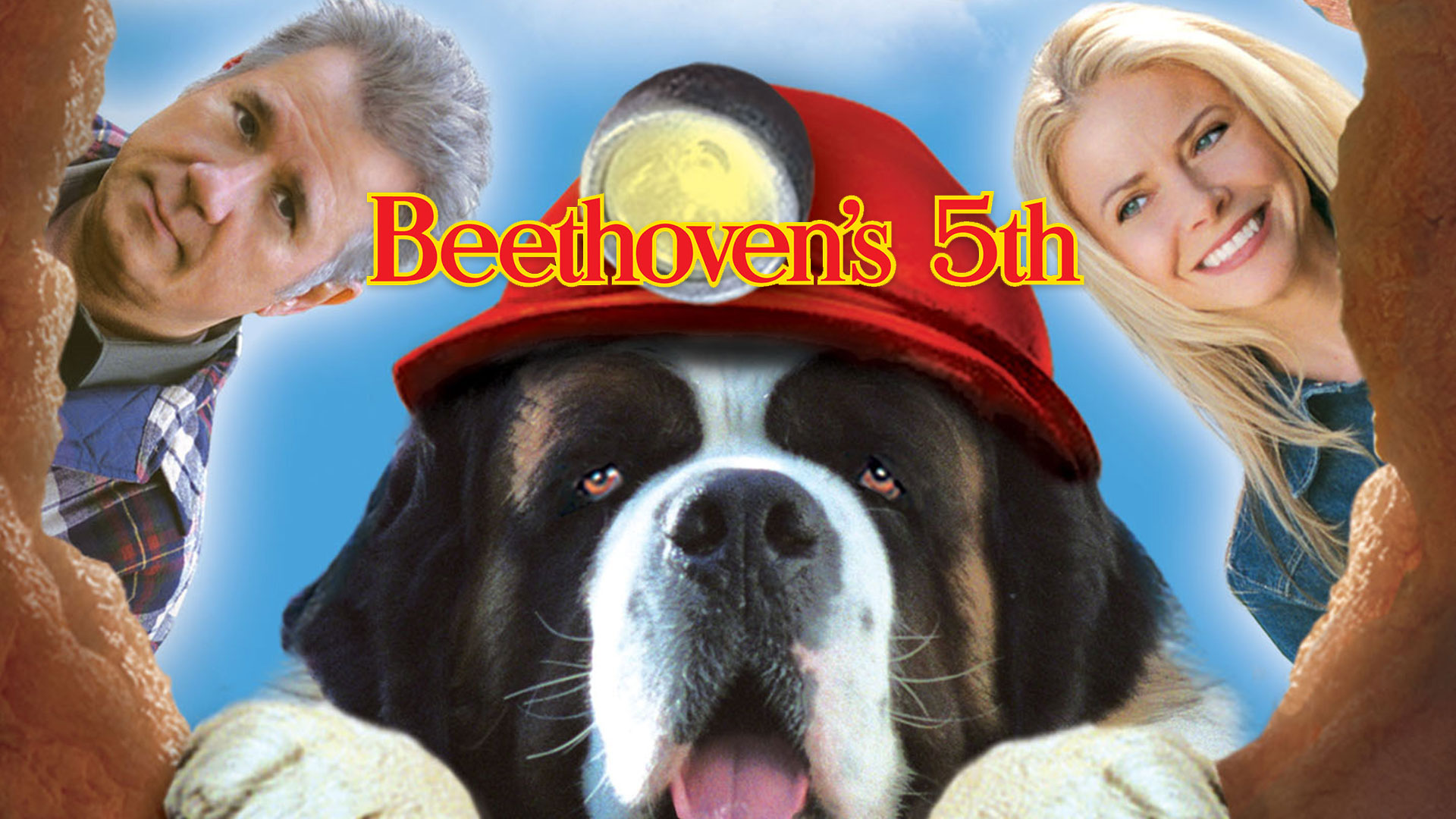 Beethoven's 5th: Big Paw
