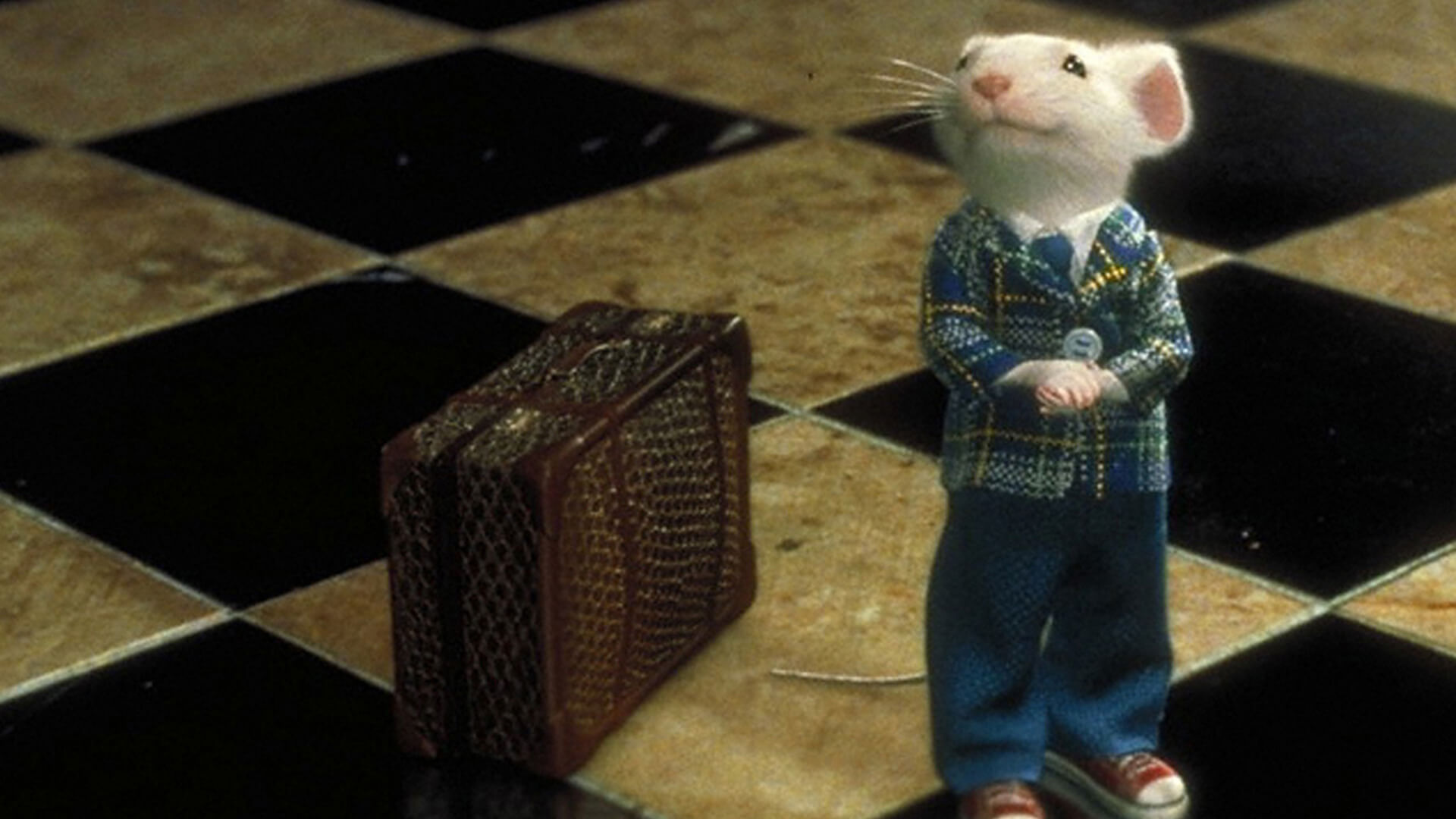 Watch Stuart Little Prime Video