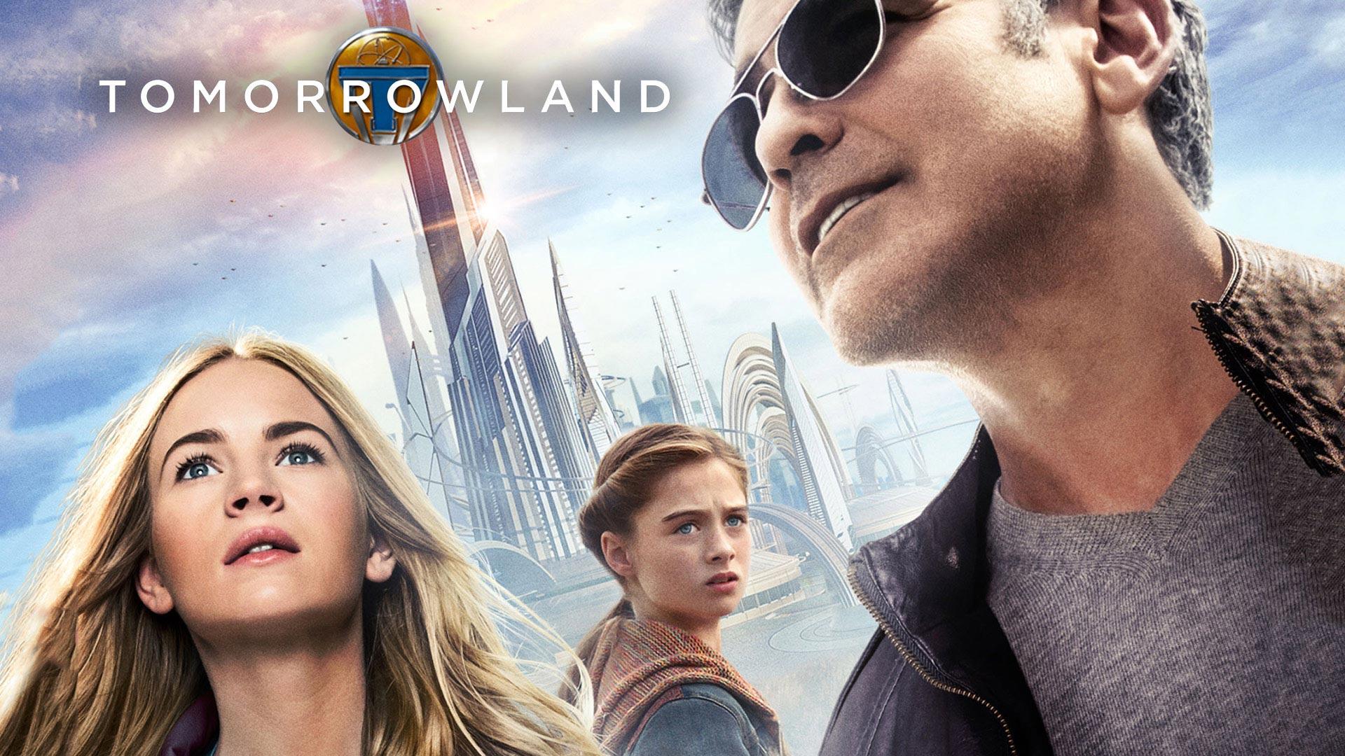 Tomorrowland (Theatrical)