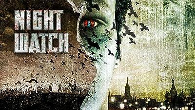 Night Watch (NOCHNOI DOZOR)