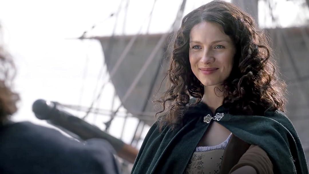 Amazon com: Watch Outlander, Season 2 | Prime Video