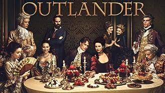 Outlander, Season 2