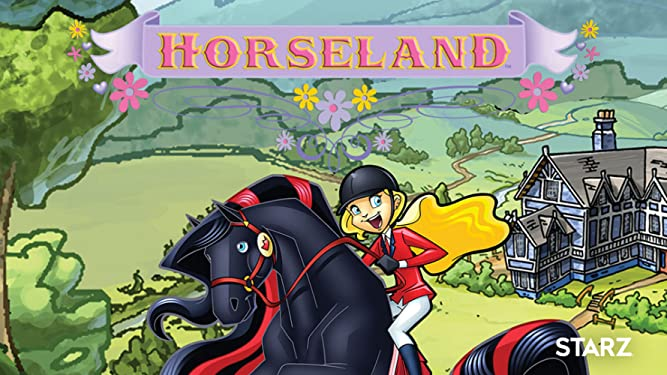 Amazon com: Watch Horseland | Prime Video