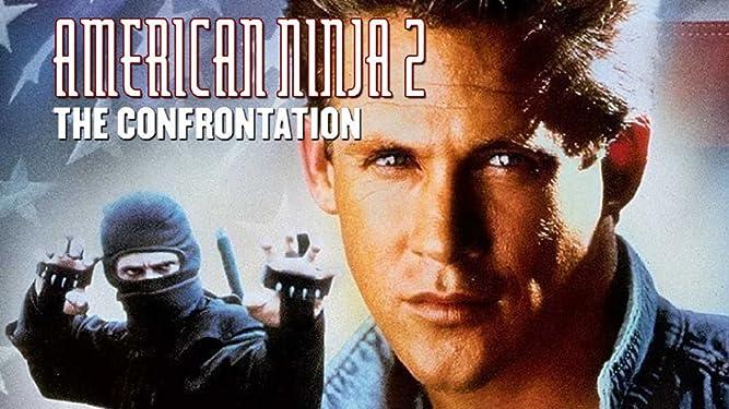 American Ninja II: The Confrontation