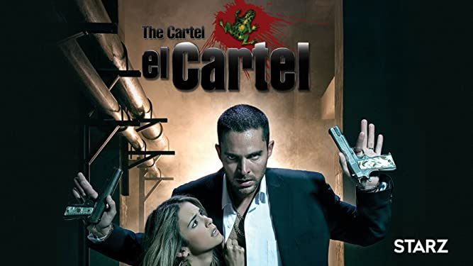 Watch El Cartel De Los Sapos Prime Video