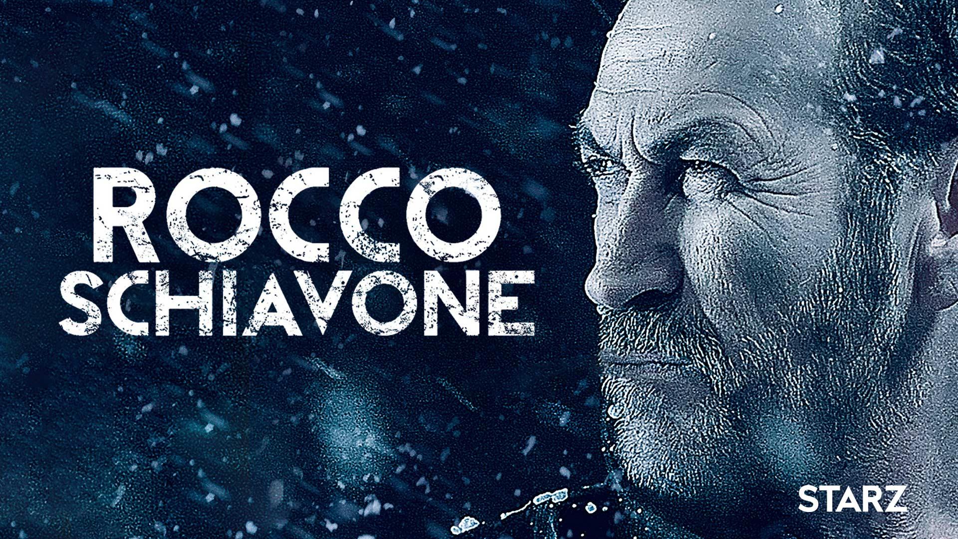 Rocco Schiavone: Ice Cold Murders, Season 1