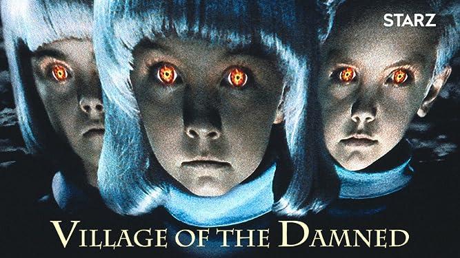 John Carpenter's Village of the Damned