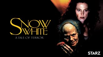 The Grimm Brothers' Snow White: A Tale Of Terror