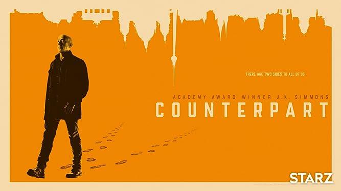 Counterpart, Season 2