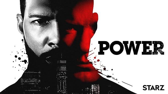 Amazon com: Power, Season 6: Omari Hardwick, Lela Loren