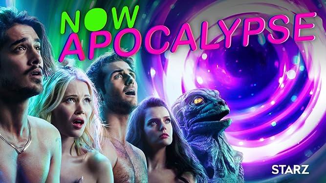 Now Apocalypse