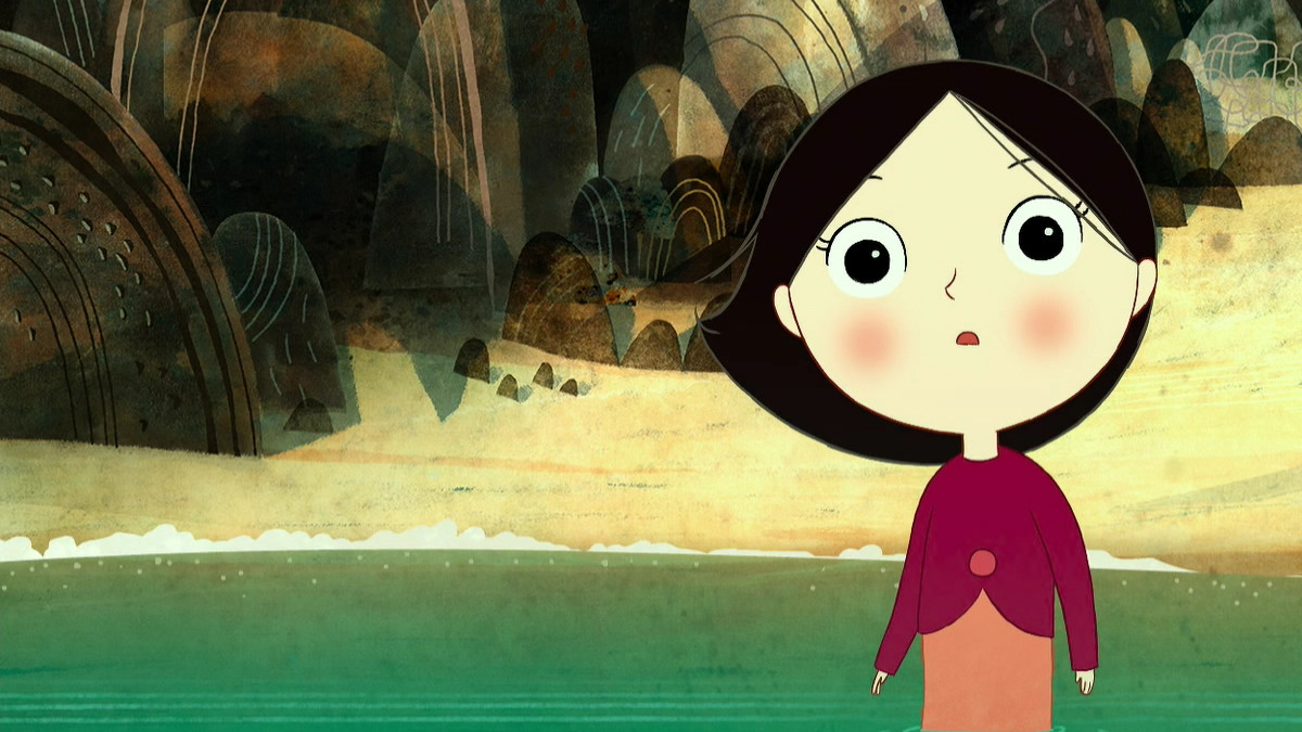 Watch Song of the Sea | Prime Video